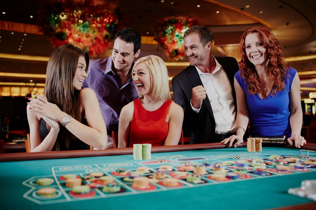 Best Web Casino Promotions