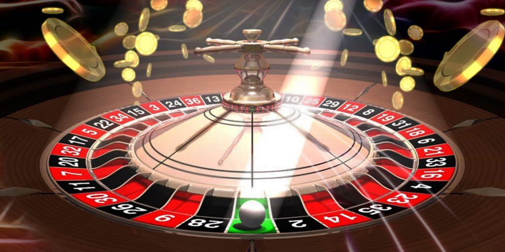 Online Casino Slot - Simple Gaming Process For New Players!