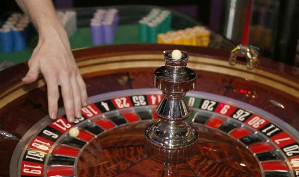 Spins and Roulette: How You Can Win it All