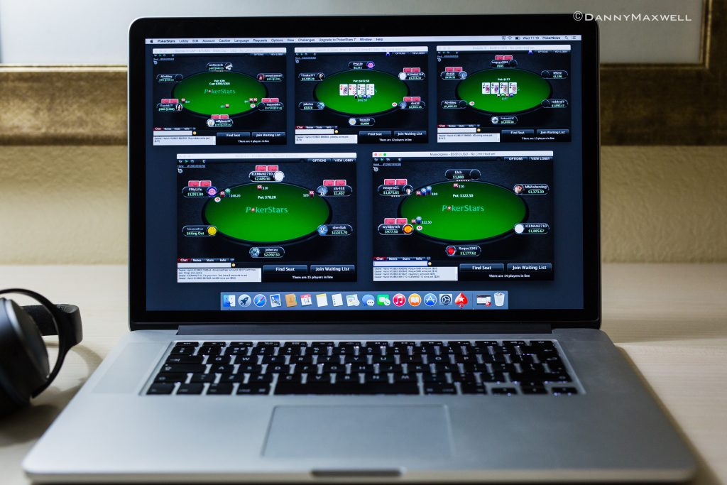 Poker And The Chuck Norris Impact