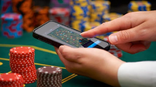 Eliminate Online Gambling Once and For All