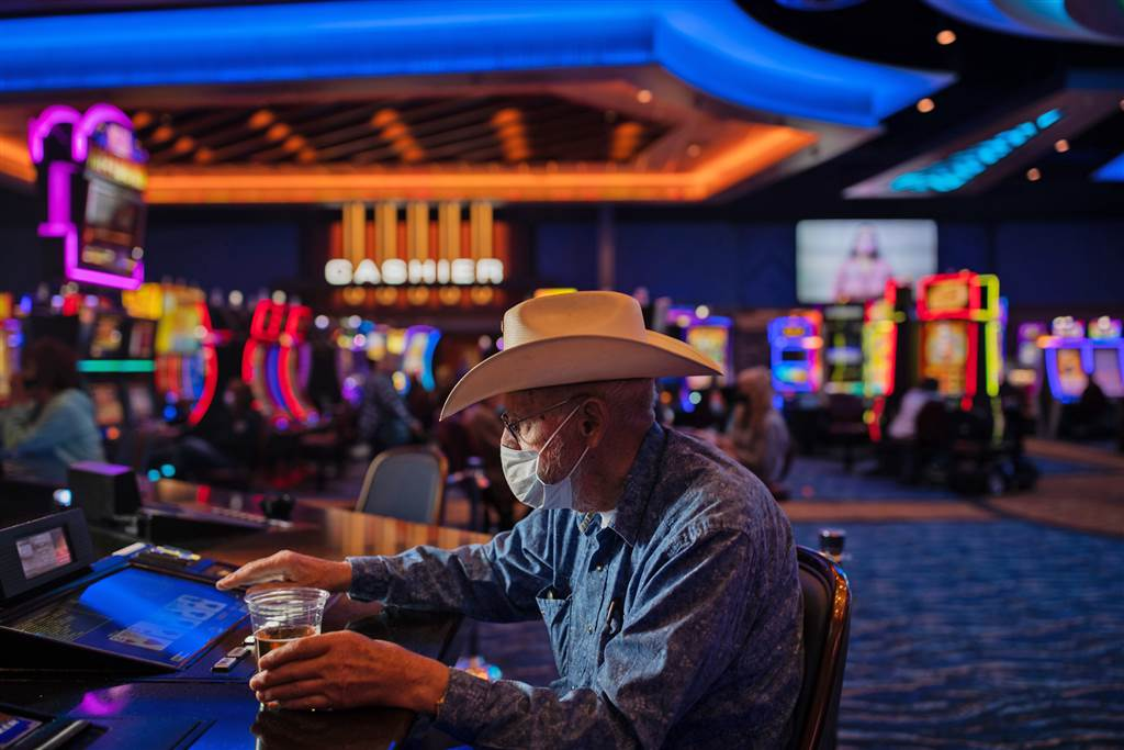 What To Do Concerning Casino before It's Far Too Late