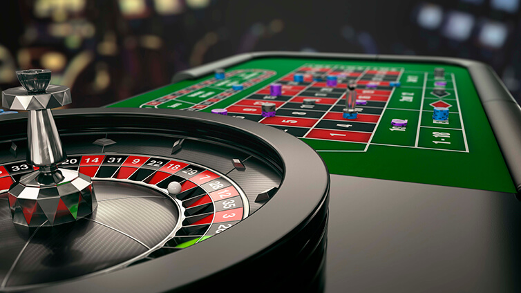 Obtaining The Most Effective Casino