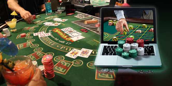 Nine Guidelines About Online Casino Meant To Be Damaged