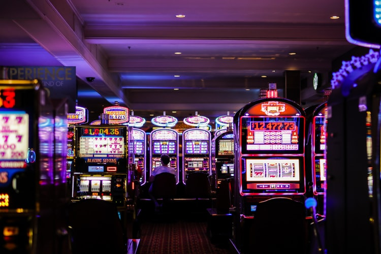 Enthralling Instances Of Casino