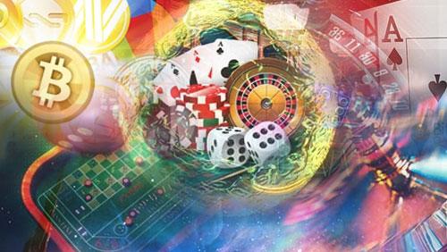 Bitcoin For Poker & Online Gambling Easy