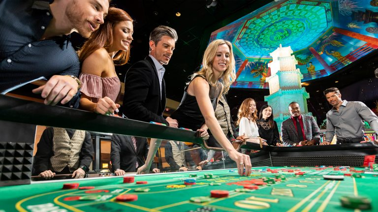 What Is Needed To Play Online Casino Games - Gambling