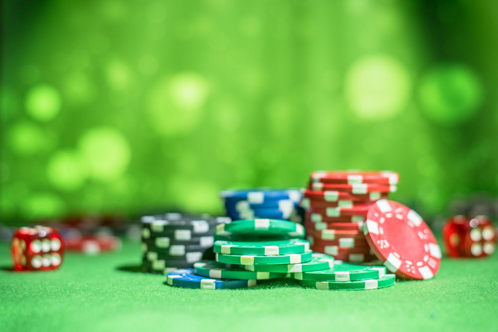 Online Counselling For Downside Gambling