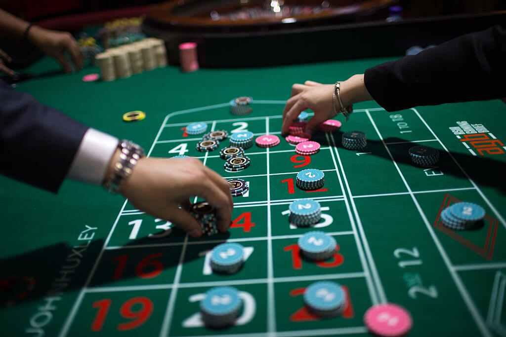 Free Texas Holdem Online Poker Practice
