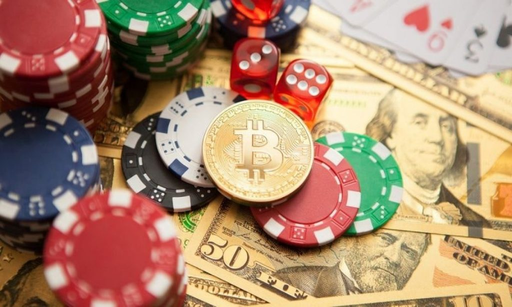 Betting Online Casinos - The Right Way To Experience Online Gambling