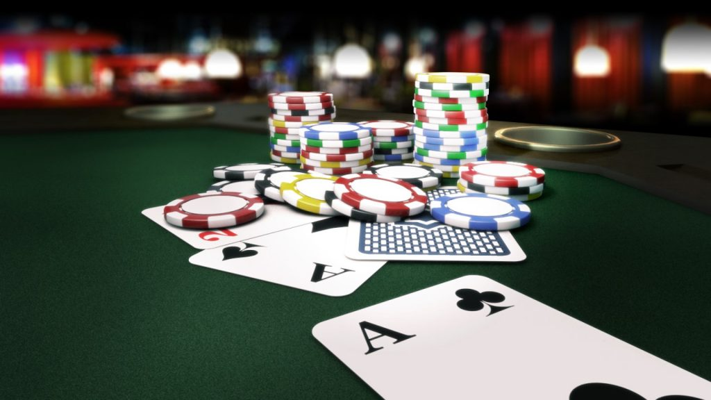 How to choose the best poker gambling agent?