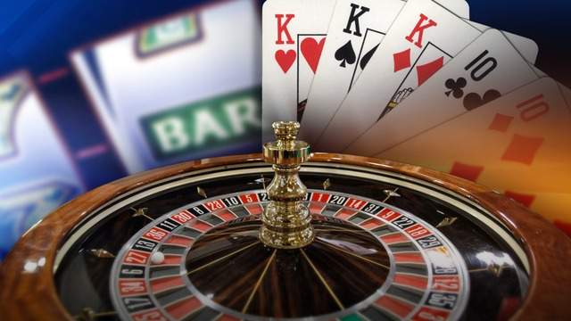 Finest Relied On Actual Cash Casino Poker Areas