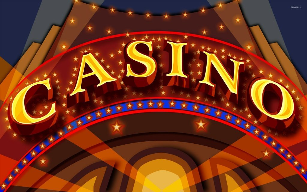 Nine New Definitions About Online Casino You
