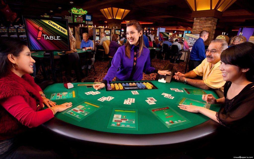 Online Gambling? It Is Easy Should You Do It Sensible