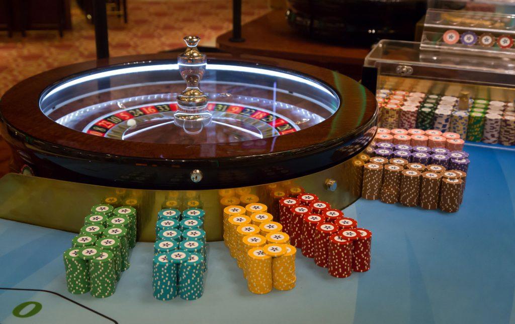 The secret Of Online Gambling