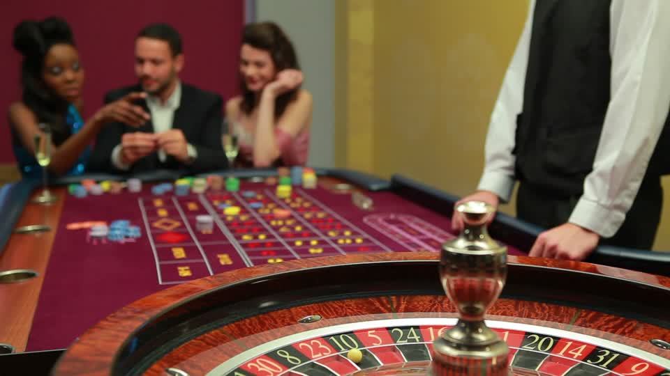 Casino Is Your Greatest Guess To Develop