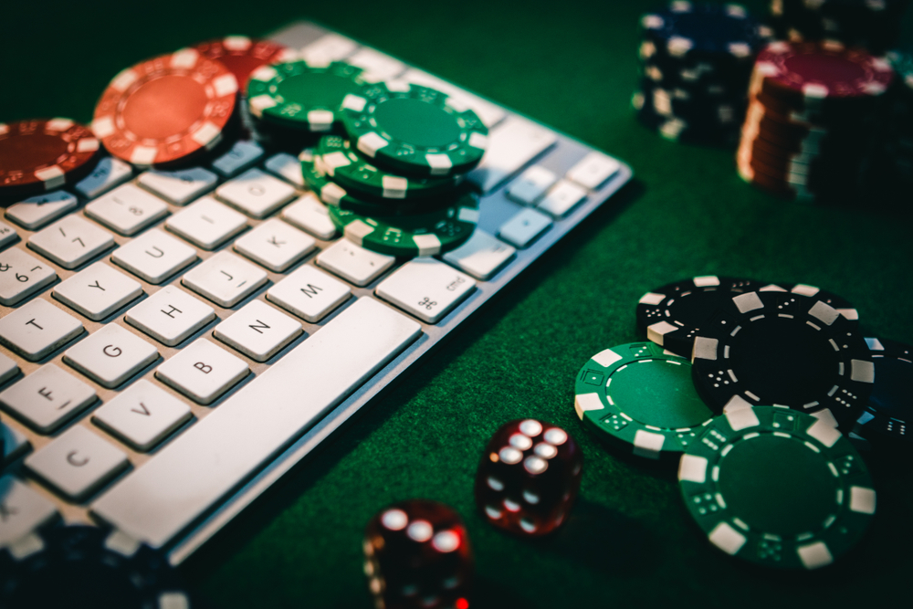 Here Is What You Must Do To your Casino