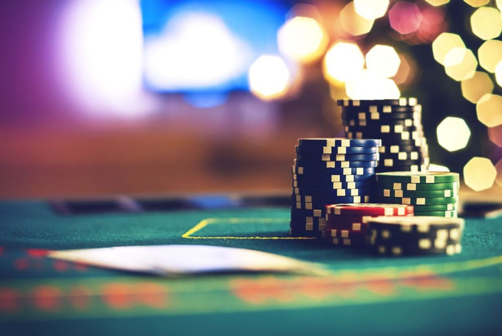 Nine Things You Did Not Know About Online Betting