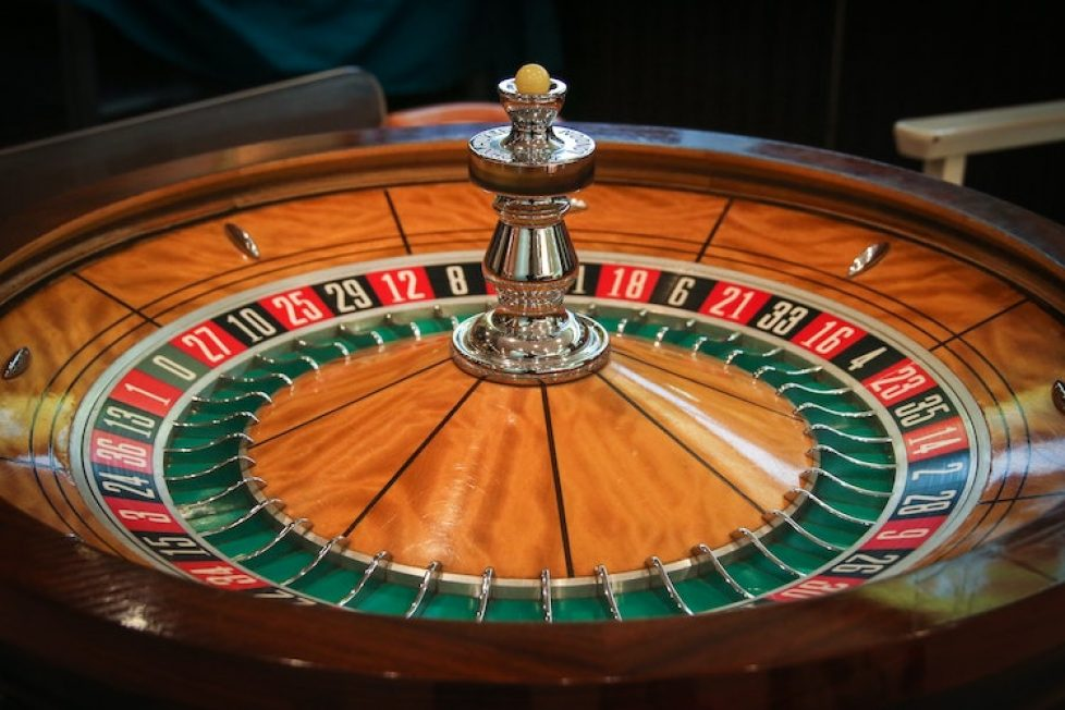 Eliminate Casino Problems Once And For All