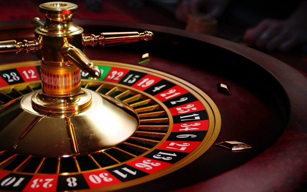 How one can Create Your Casino Strategy