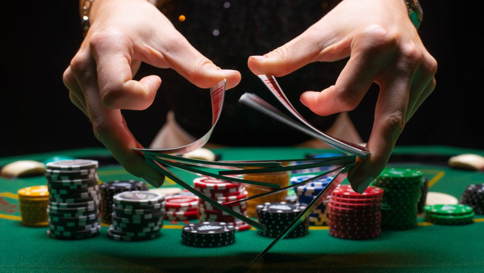 Online Betting Is Important On Your Success