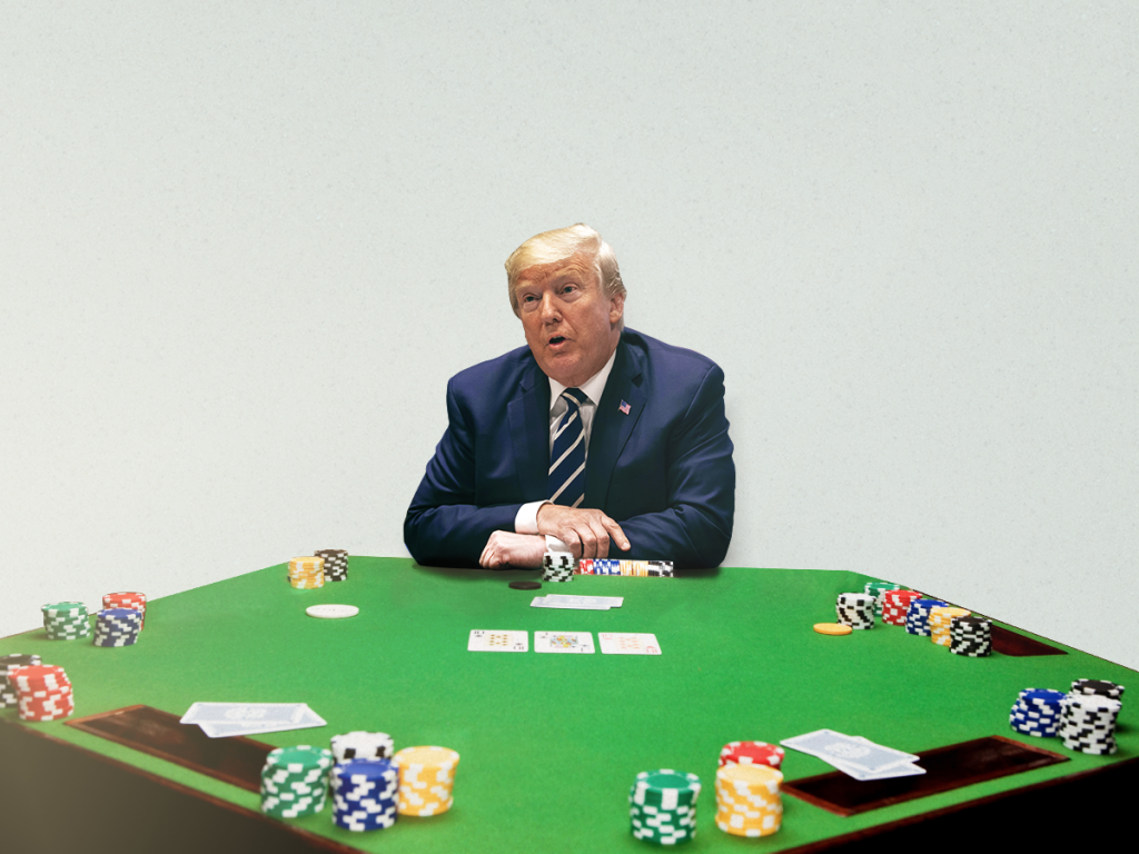 Casino quarter-hour A Day To Grow Your corporation
